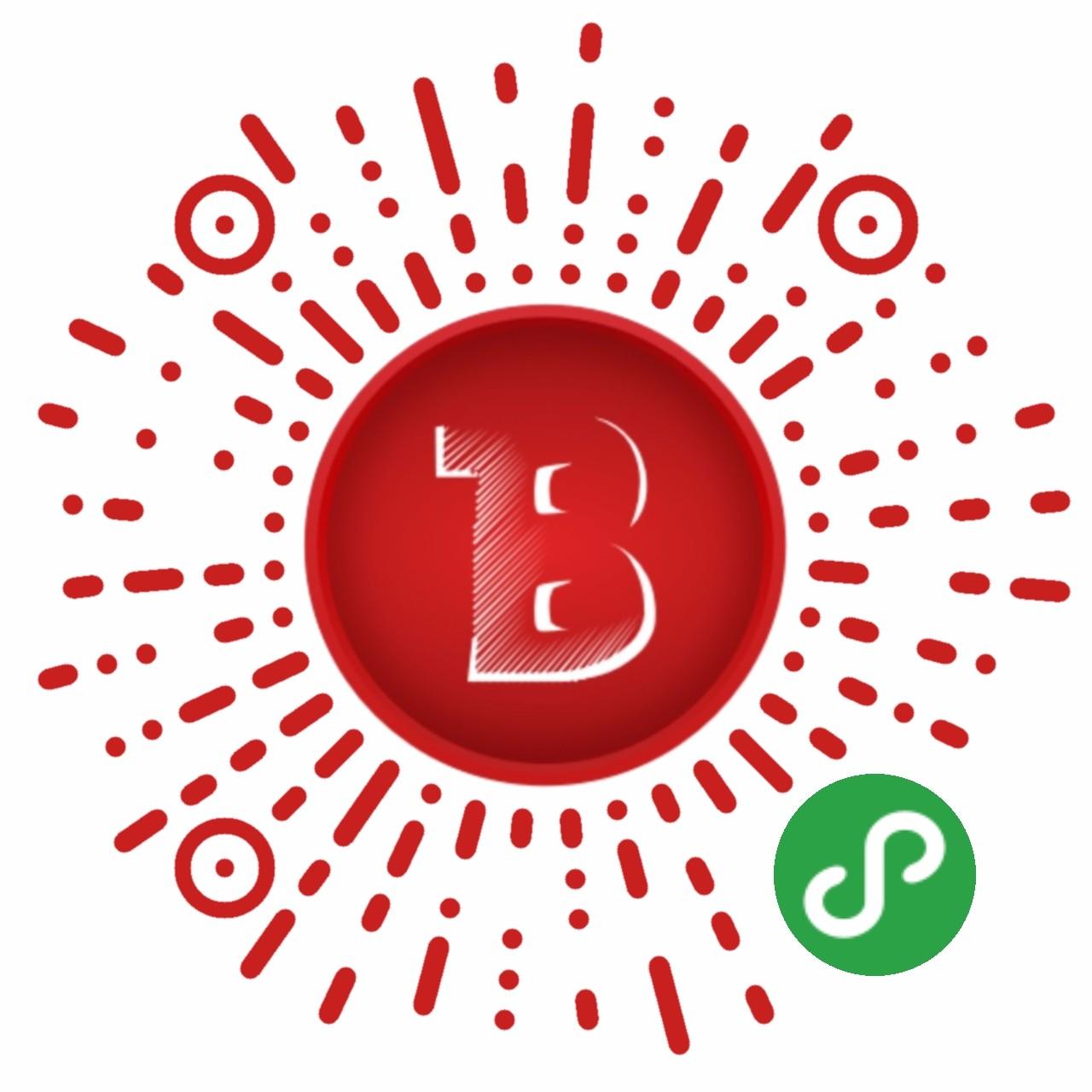 BIIT教室-微信小程序二维码