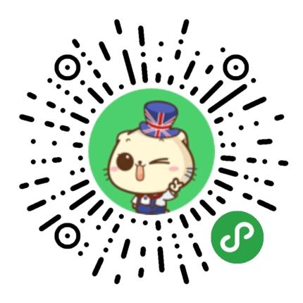 沪江英语一学英语口语听力四六级-微信小程序二维码
