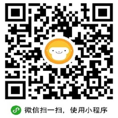 金牌IT面试宝典-微信小程序二维码