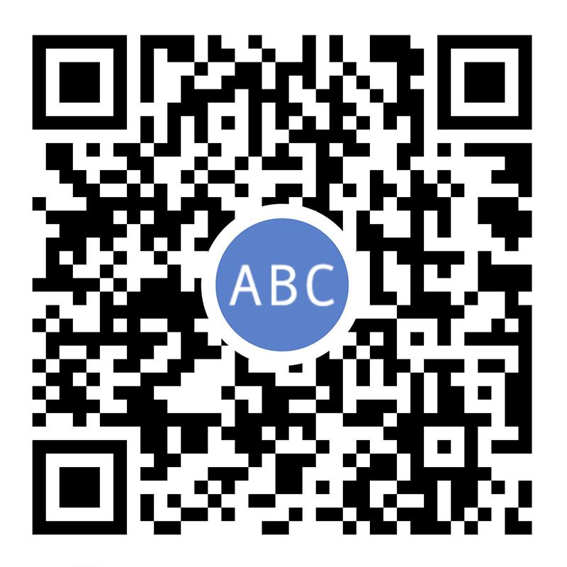 看图识单词-微信小程序二维码