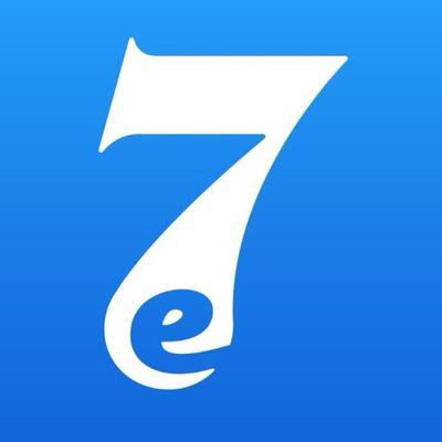 七天英语app-微信小程序
