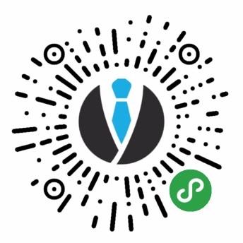 实习党-微信小程序二维码
