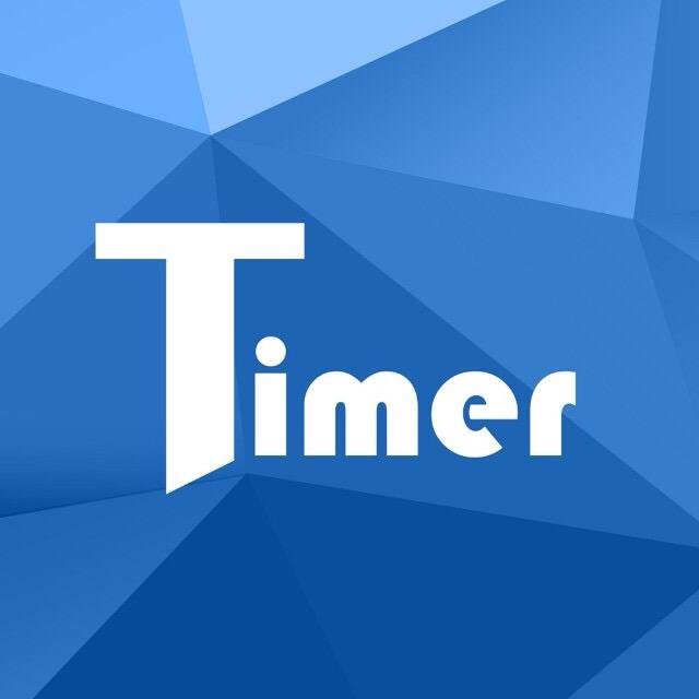 学习效率计时器-微信小程序
