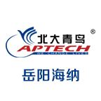岳阳海纳软件技术学校-微信小程序