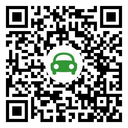 驾考模拟考试-微信小程序二维码