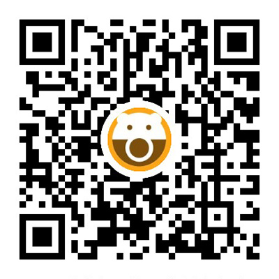 糯伴-微信小程序二维码