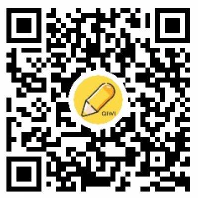 七维检核评估-微信小程序二维码