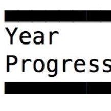 年进度-微信小程序