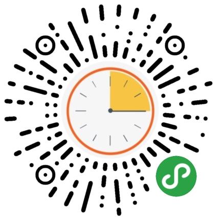 微时钟Lite-微信小程序二维码