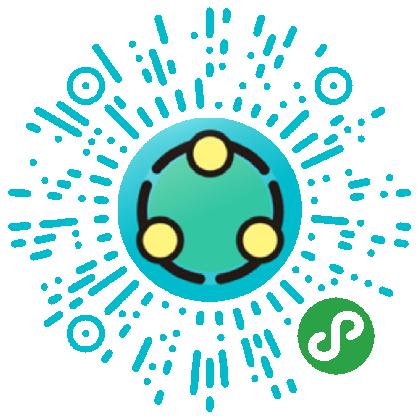 TeamUp群组小助手-微信小程序二维码