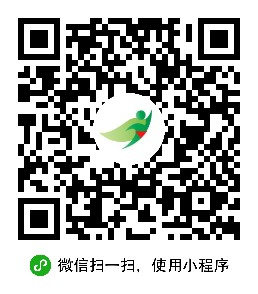 超能名片-微信小程序二维码