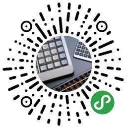 i记账-微信小程序二维码