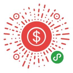 理财收益计算器-微信小程序二维码