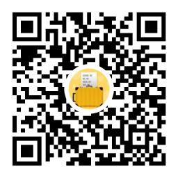 旅行记账-微信小程序二维码
