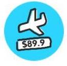 旅游记账-微信小程序
