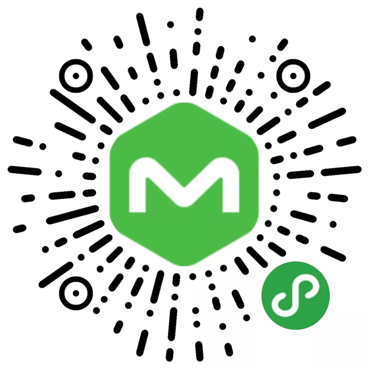 MCC信息查询-微信小程序二维码