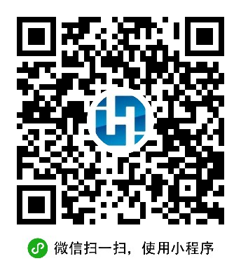 百蜜法律服务-微信小程序二维码