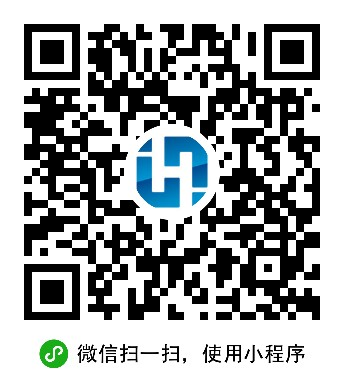 法豆法律咨询-微信小程序二维码