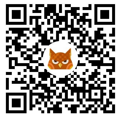 猎摩-微信小程序二维码