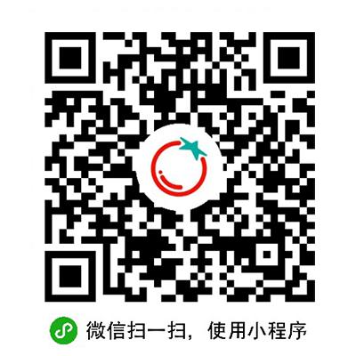 留学公寓助手-微信小程序二维码