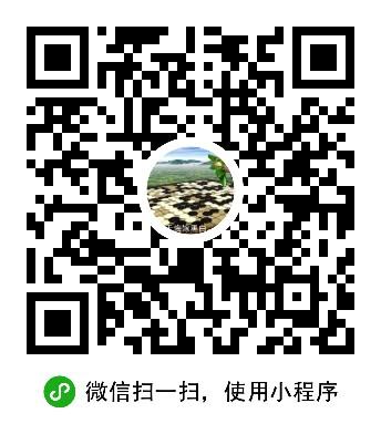 琴棋书画教学地图-微信小程序二维码