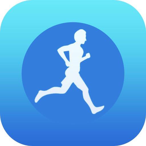 趣跑地图-微信小程序