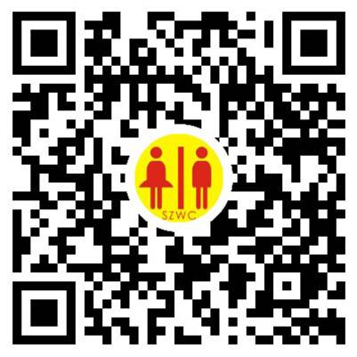 深圳地铁站找厕所-微信小程序二维码