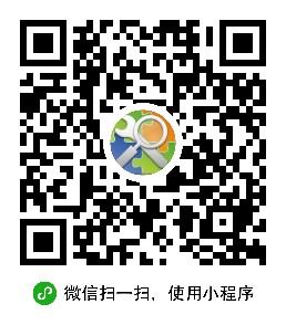 生活速查-微信小程序二维码