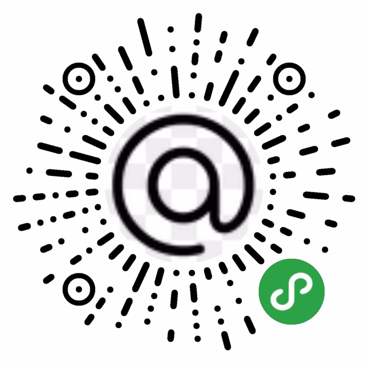 小丫小目标-微信小程序二维码