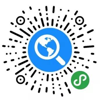 银行联行号查询-微信小程序二维码