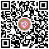 珠宝鉴定查询-微信小程序二维码
