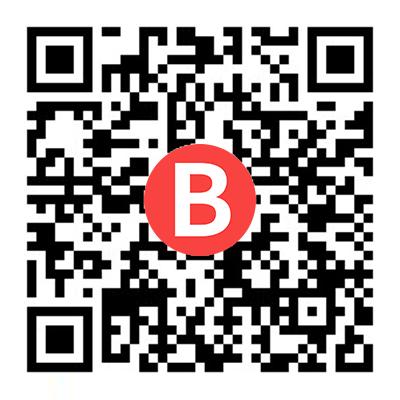 班田-微信小程序二维码