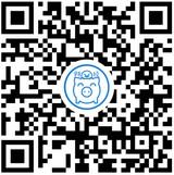财经日历VIP-微信小程序二维码
