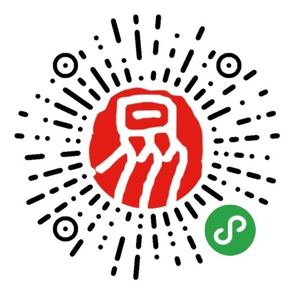 调查联盟-微信小程序二维码