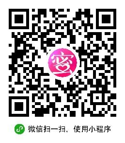 查美妆-微信小程序二维码
