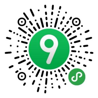 第九程序-微信小程序二维码