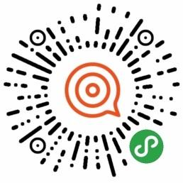 行业圈子-微信小程序二维码
