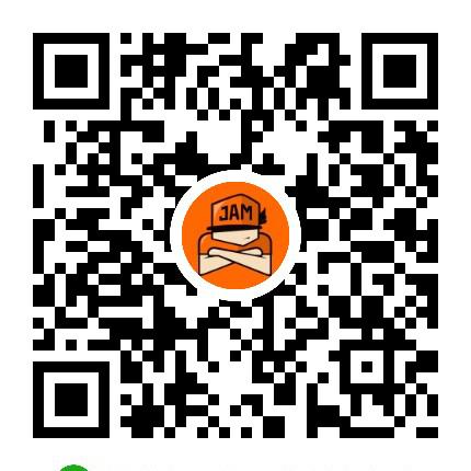 街舞酱Lite-微信小程序二维码