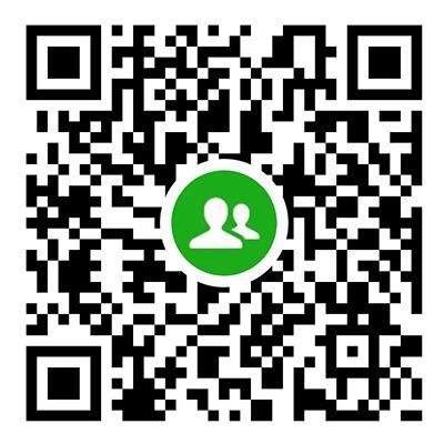 群+-微信小程序二维码