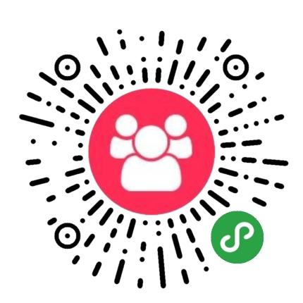 群聚餐-微信小程序二维码