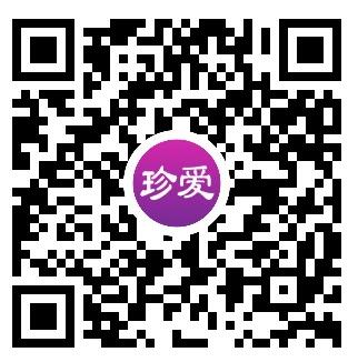 珍爱网同城约会相亲婚恋平台-微信小程序二维码