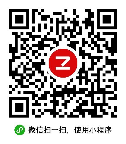 ZAKER资讯-小程序二维码