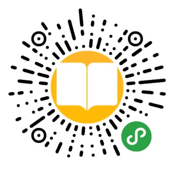 爱阅读小说畅读-微信小程序二维码