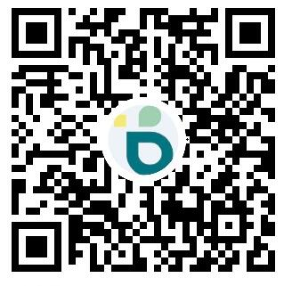 百道搜书神器-微信小程序二维码