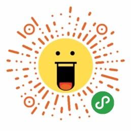 表情动人-微信小程序二维码