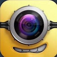 表情相机-微信小程序