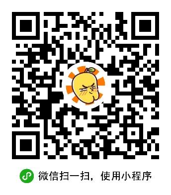斗图法宝-微信小程序二维码