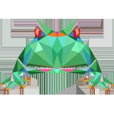 角蛙动图微信小程序