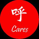 呼Cares微信小程序