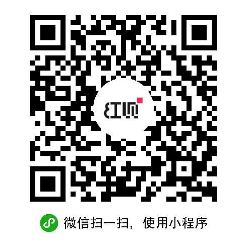 网红助手-微信小程序二维码